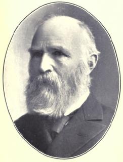 James Loudon Canadian physicist