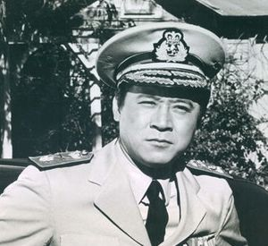 James Shigeta - Shigeta in ABC Television publicity photo (1968)