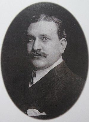 James W. Davidson - Image: Jameswdavidson 02