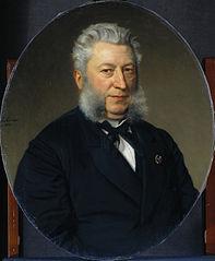 Jan Jacob Lodewijk ten Kate (1818-89). Dichter