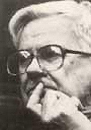 Jan Józef Lipski -  Writer, politician, Jan Józef Lipski