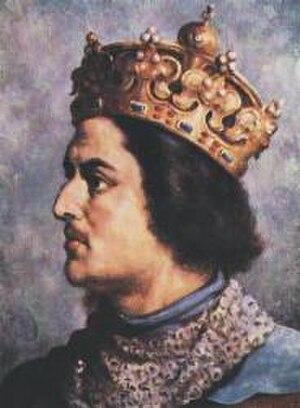 Treaty of Kępno - Przemysł II of Poland
