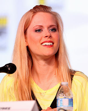 The Legend of Korra - Janet Varney