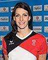 Janine Flock - Team Austria Winter Olympics 2014 a.jpg
