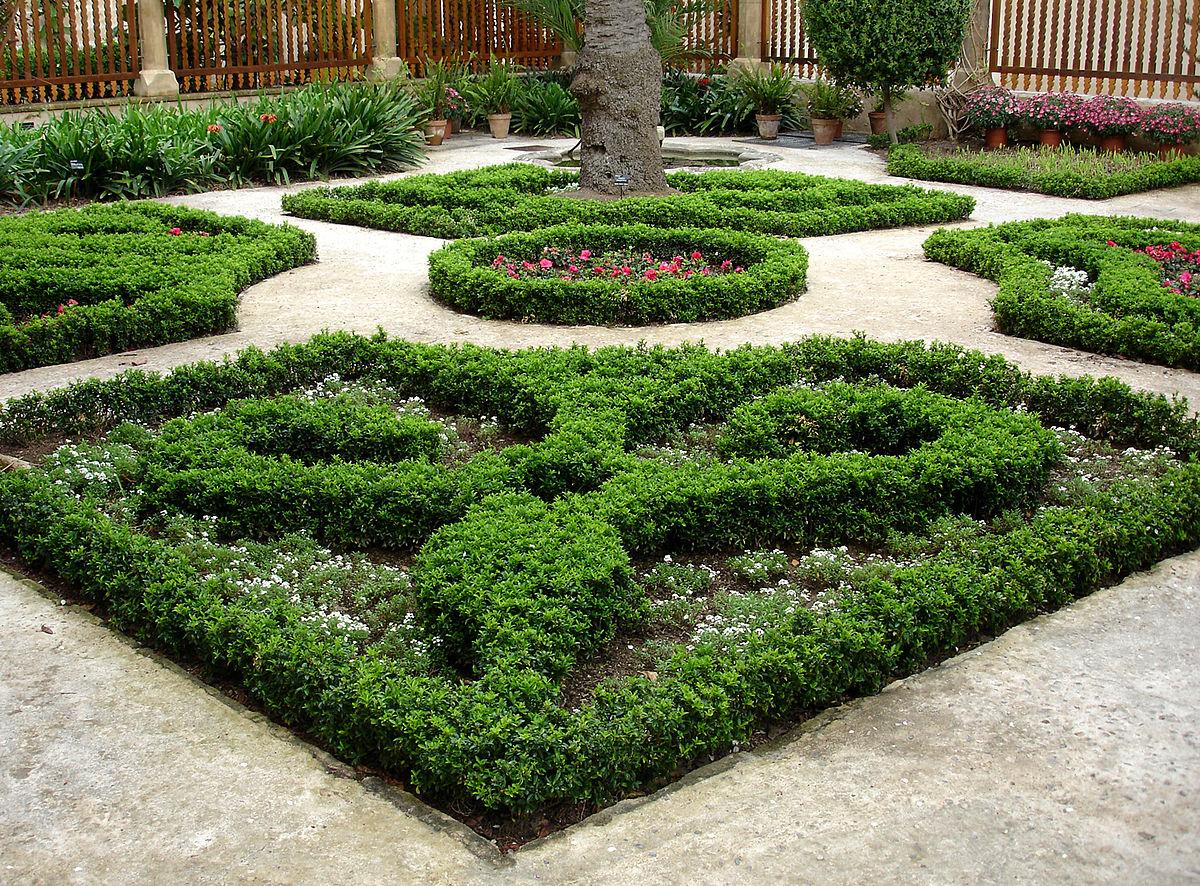 Jard n del obispo wikipedia la enciclopedia libre - La casona del jardin ...