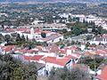 Jardim do Paço seen from the Castle.jpg
