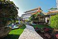 Jardin Huatian Chinagora Hôtel.jpg