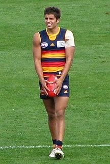 Jared Petrenko Australian rules footballer
