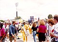 Jazzfest93SecondLinePrinceComes.jpg