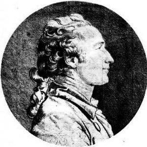 Jean, Baron de Batz - Jean Pierre de Batz