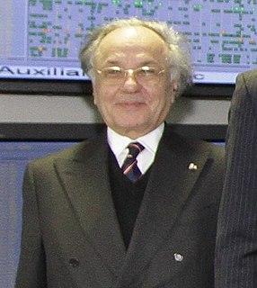 Jean-Pierre Mazery French economist