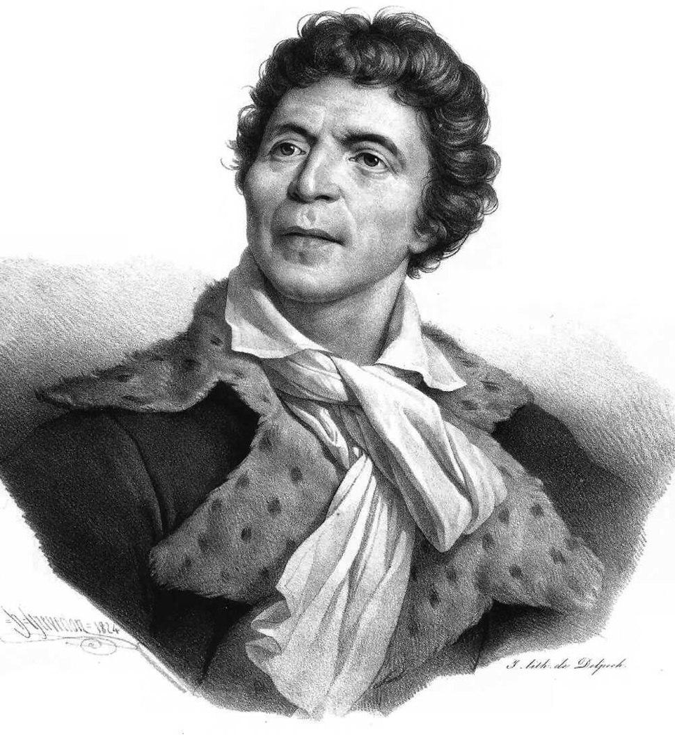 Jean-paul marat 1