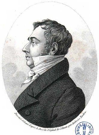 Jean Vincent Félix Lamouroux - Jean Vincent Félix Lamouroux