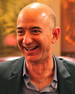 Jeff Bezos' iconic laugh (cropped)