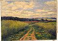 Jenny Schweminski 'Weg durch die Felder'.jpg