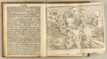 Jens Munk voyage account (Navigatio Septentrionalis, 1624) - 4 double page with fig 3 - Winter Harbour.png