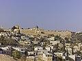 Jerusalem-2013(2)-Temple Mount-Southern Wall (south exposure).jpg