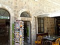 Jerusalem Mamilla Stern house numbered stones.jpg