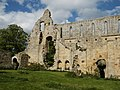 Jervaulx Abbey - geograph.org.uk - 12710.jpg