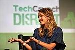 Jessica Alba at TechCrunch Disrupt San Francisco 2012 04.jpg