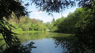 Jewel Lake - Image: Jewel Lake Tilden Park