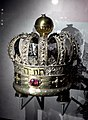 Jewish Crown in the Jewish Museum London.jpg