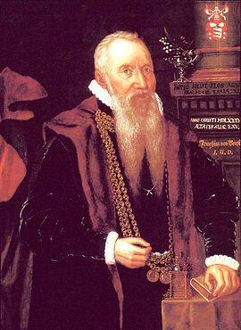 Joachim von Beust