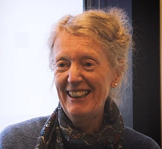 Joanna Haigh British physicist