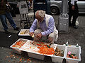 Joe Ades - Union Square, NYC - Aug 8 2005.jpg