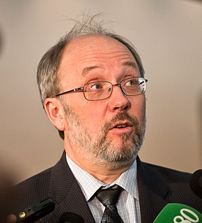 Canadian politician