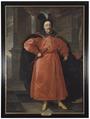 Johan II Kasimir, 1609-1672, konung av Polen (Daniel Schultz d.y.) - Nationalmuseum - 15943.tif