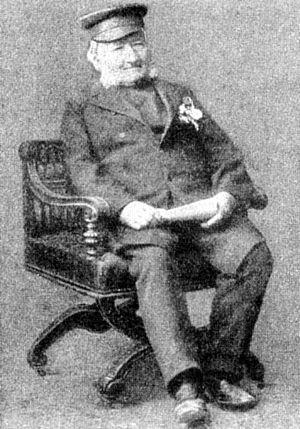 Johann Dzierzon - Dzierzon