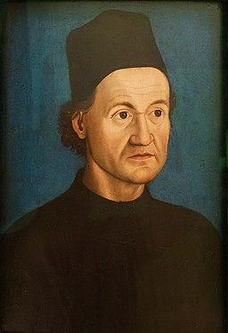 Johann Geiler von Kaysersberg