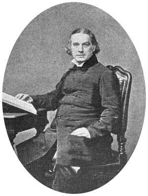 Johann Konrad Wilhelm Löhe - Johann Konrad Wilhelm Löhe
