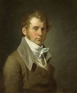 John Vanderlyn 17th- and 18th-century neoclassicist painter from New York