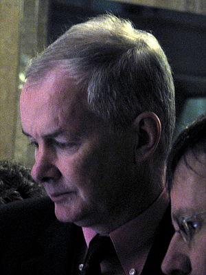 John Furlong (sports administrator) - Image: John Furlong