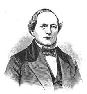 John Hogan (Missouri) - John Hogan (Missouri Congressman)