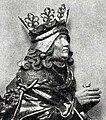 John II of Sweden sculpture c 1530 (photo 1905).jpg