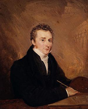 Martin, John (1789-1854)