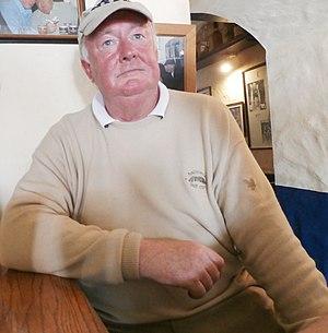 John O'Donoghue (politician) - Image: John O'Donoghue