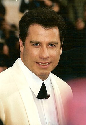 Michael (1996 film) - Image: John Travolta 1997