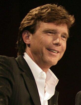 John de Mol Jr. - John de Mol Jr. in 2006