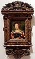 Joos van cleve (bottega), ritratto di donna leonor d'austria, 1530 ca.jpg
