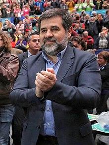Jordi Sanchez Picanyol Wikipedia La Enciclopedia Libre