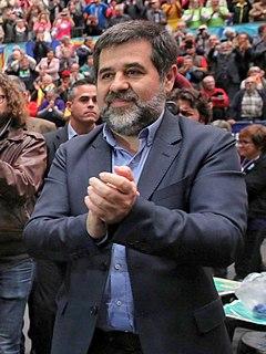 Catalan political activist