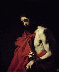 Jos%C3%A9 de Ribera - Ecce Homo - Google Art Project