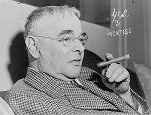 Joseph Hergesheimer - Joseph Hergesheimer (1940)