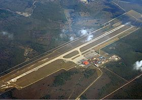 Image illustrative de l'article Aéroport Juan-Gualberto-Gómez