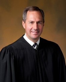 Image result for judge hardiman