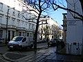 Junction Cumberland Street - Gloucester Street Pimlico - geograph.org.uk - 1122695.jpg